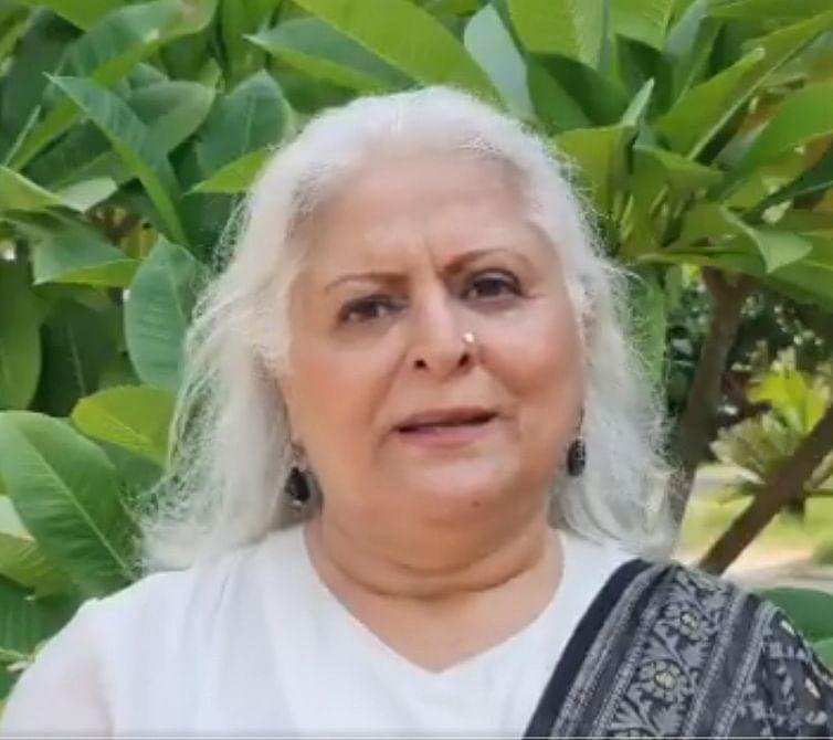 पायलट के जन्मदिन पर पूर्व पर्यटन मंत्री बीना काक ने सूफी कविताओं से कसे तंज