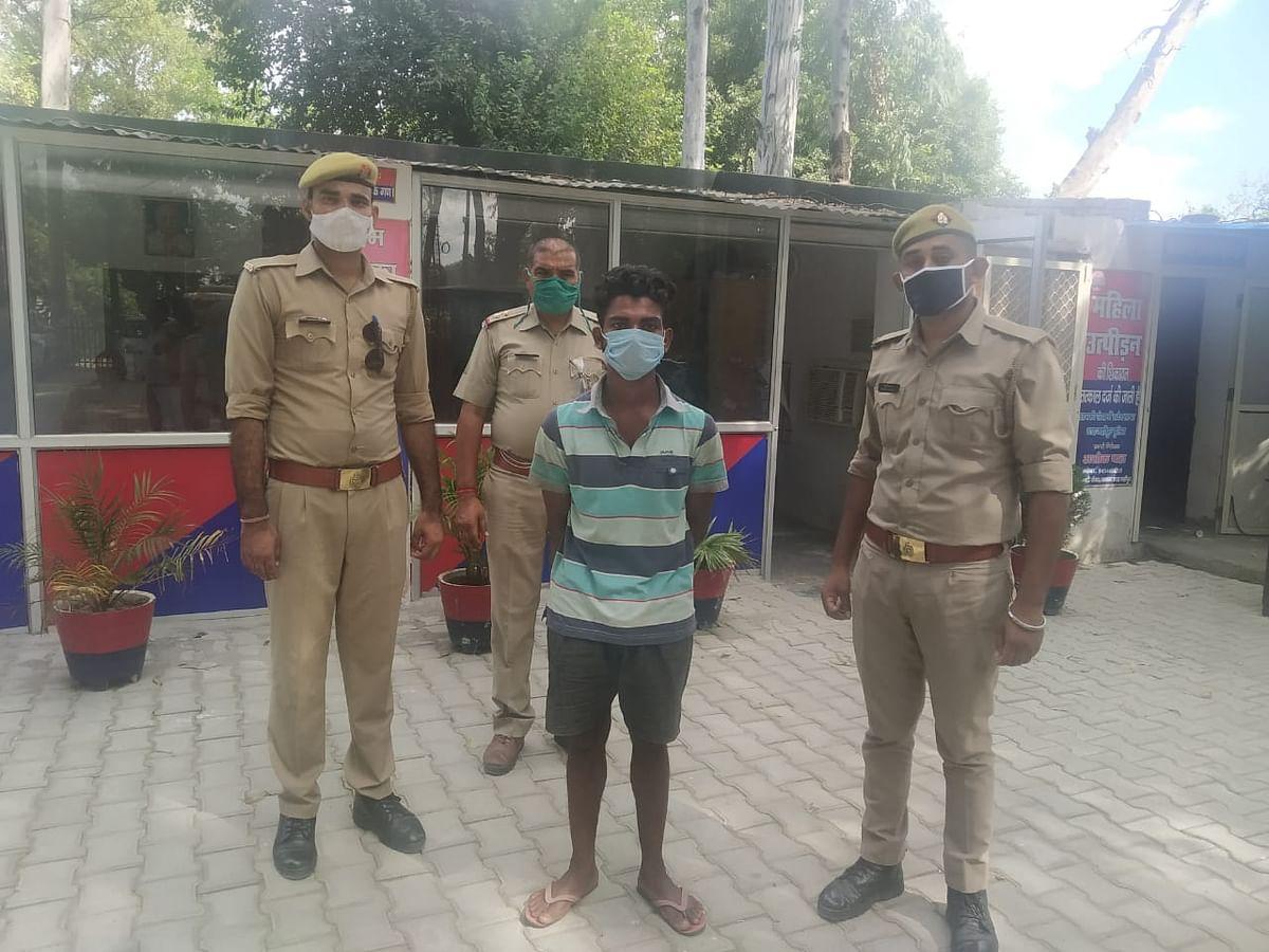 बालक की हत्या का खुलासा, आरोपित गिरफ्तार