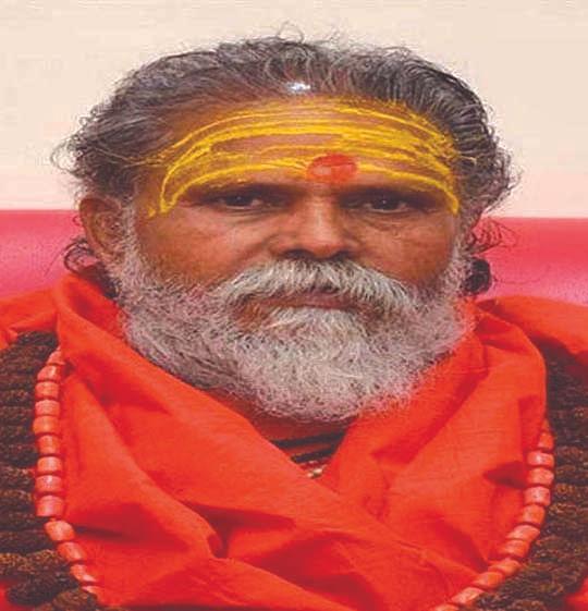 श्रीराम जन्मभूमि ट्रस्ट के बैंक अकाउंट में धोखाधड़ी पर अखाड़ा परिषद ने जतायी नाराजगी