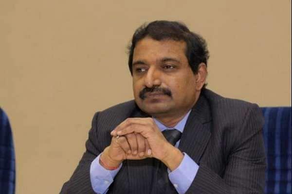 प्रो. के.जी. सुरेश बने  माखनलाल चतुर्वेदी राष्ट्रीय पत्रकारिता विवि के नए कुलपति