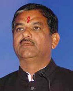 पार्टी की जिम्मेदारी को बखूबी निभाऊंगा- रघुवीर सिंह मीणा
