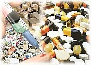 उप्र की चार क्षेत्रीय खाद्य प्रयोगशालाओं में होगी दवाइयों की जांच