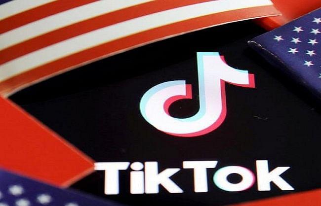टिकटॉक और वी चैट पर अमेरिका में रविवार से प्रतिबंध