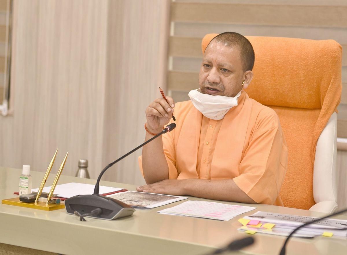 मुख्यमंत्री योगी ने पल्स ऑक्सीमीटर-इन्फ्रारेड थर्मामीटर खरीद में गड़बड़ी की जांच को एसआईटी की गठित