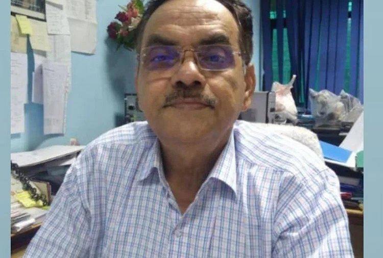 एसजीपीजीआई के माइक्रोबायोलॉजी के पूर्व विभागाध्यक्ष डॉ. टीएन ढोल की कोरोना संक्रमण से मौत