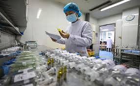 राज्य सरकार का दावा, पारदर्शी व निर्धारित प्रक्रिया के तहत खरीदे गए मेडिकल किट