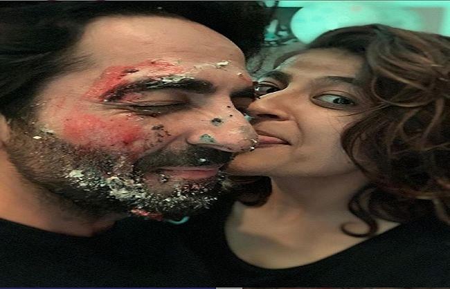 ताहिरा कश्यप ने आयुष्मान खुराना को दी जन्मदिन की बधाई, शेयर की खास तस्वीर
