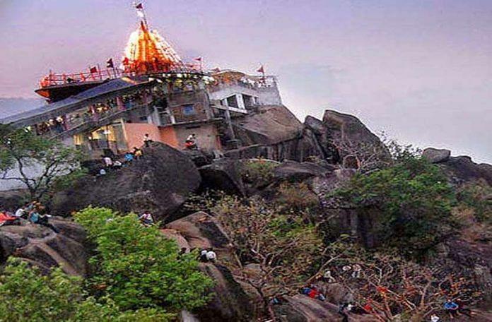 नवरात्रि के दौरान डोंगरगढ़ में ट्रेनों का विशेष स्टाॅपेज नहीं