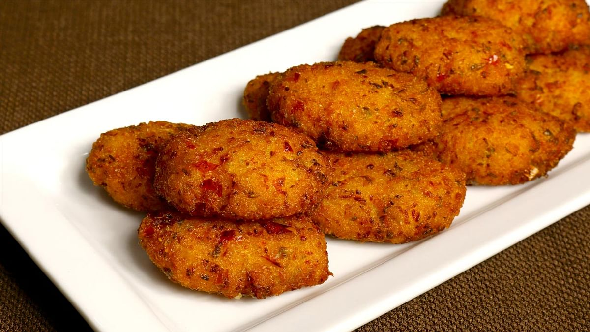 नवरात्रि के दूसरे दिन बनाएं व्रत वाला पनीर रोल