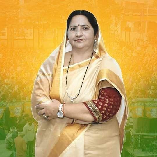 भोजपुर में बगावत का झंडा थाम निर्दलीय चुनाव में उतरे नेताओं को भाजपा ने किया निष्कासित
