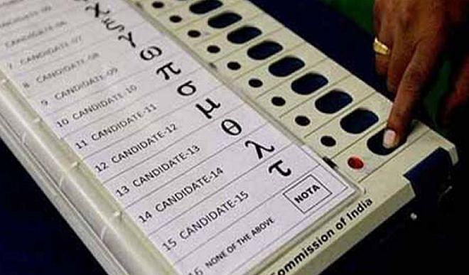बिहार चुनाव में दूसरे चरण की 94 सीटों के लिए 1,464 उम्मीदवार आजमाएंगे अपनी किस्मत