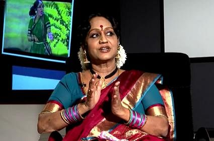 प्रसिद्ध कुचिपुड़ी नृत्यांगना पद्मश्री शोभा नायडू का हैदराबाद में निधन