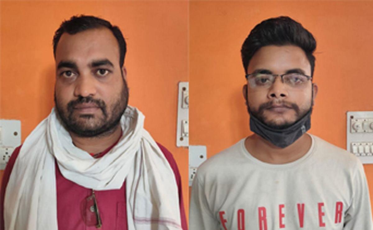 नगर बंद के दौरान दुकान में हुई तोडफ़ोड मामले में तीन गिरफ्तार