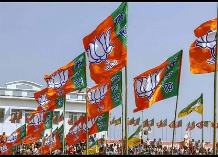 बिहार विधानसभा चुनाव: भाजपा में तेज होता अंतर्कलह डूबाे सकती है एनडीए की नाव