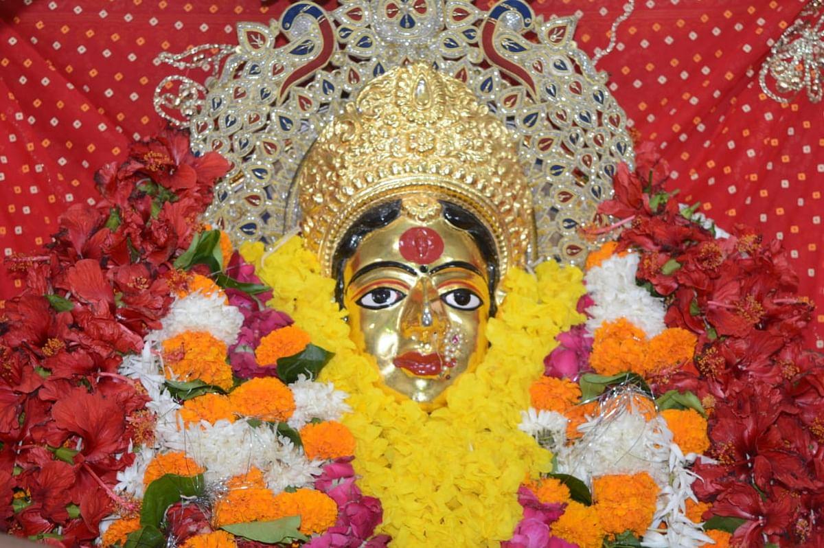 शारदीय नवरात्र: काशी में घर बैठे ही आदि शक्ति के स्वरूपों का मिल रहा लाइव दर्शन