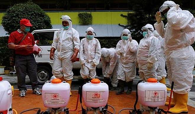 महाराष्ट्र में कोरोना वायरस के 10,552 नए मामले, 158 की मौत