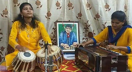 संगीत विद्या के लिए शक्ति सर्वाधिक वांछनीय : डॉ. जौहरी