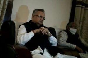 भूपेश ने प्रदेश की हालात बद से बदतर बना दिया :डॉ.रमन सिंह