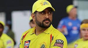 હૈદરાબાદ સામે ની જીત બાદ ધોની એ કહ્યું : તેમની ટીમે વ્યૂહરચના ને સારી રીતે કાર્યાન્વિત કરી