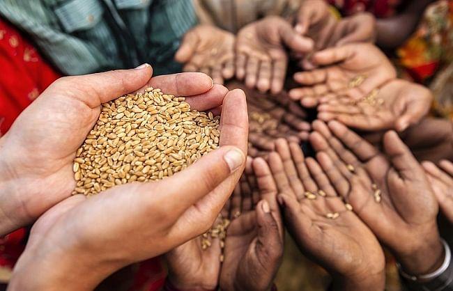 वैश्विक भूख सूचकांक में भारत 94वें पायदान पर, 14 फीसदी आबादी कुपोषित