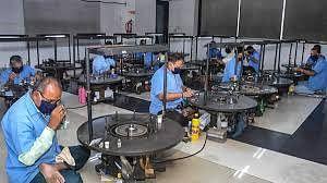 अनलॉक के बीच लौटी सूरत हीरा उद्योग की रौनक, दीपावली पर 12 हजार करोड़ के कारोबार की उम्मीद