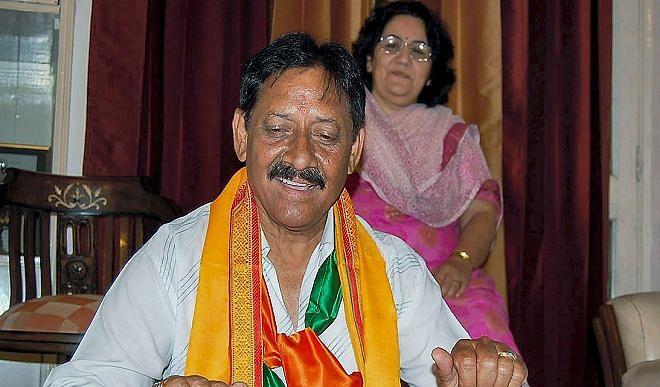 भाजपा ने दिवंगत विधायकों की पत्नी को बनाया उम्मीदवार, अब राजनीतिक पारी की होगी शुरुआत