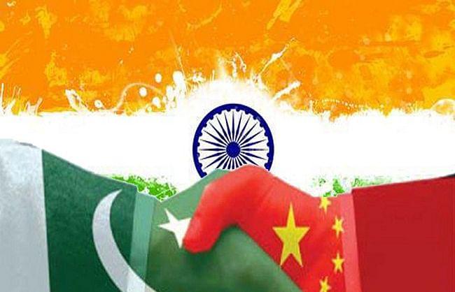 चीन ने ली पाकिस्तानी वर्दी वाले 'आतंकियों' की मदद