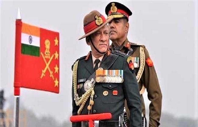 चीन-अमेरिका की तर्ज पर बनेंगी भारतीय सेनाएं