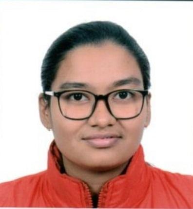 बलिया : नीट परीक्षा में आद्या ने लहराया सफलता का परचम