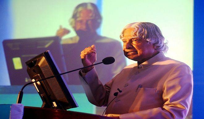 कलाम साहब की जयंती पर वेंकैया नायडू ने किया याद, कहा- प्रत्येक भारतीय के लिए सदैव प्रेरणास्रोत रहेंगे