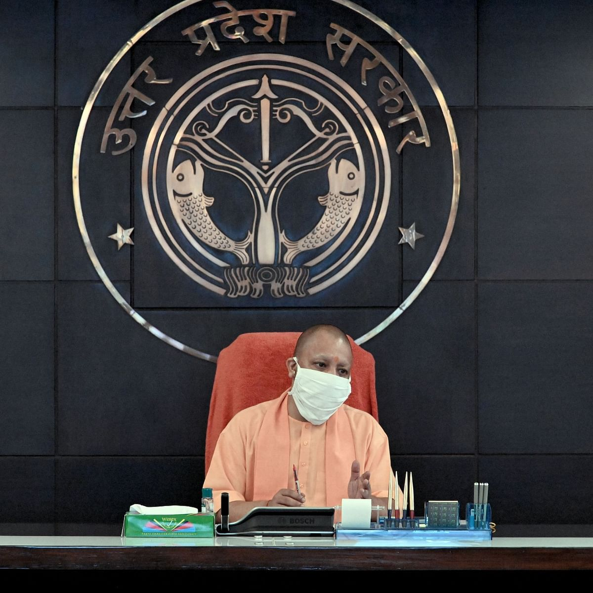 योगी सरकार भी कर्मचारियों को देगी स्पेशल फेस्टिवल पैकेज, कैबिनेट बैठक में मंजूरी