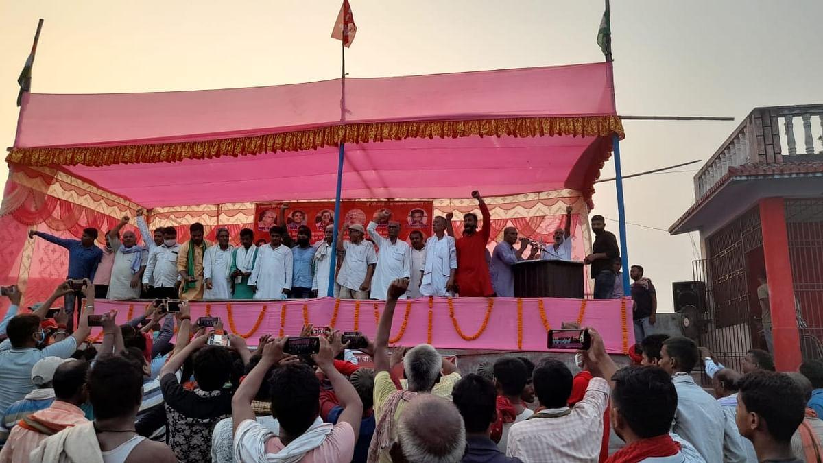 बच्चों के भविष्य को सोचकर करें मतदान : कन्हैया कुमार