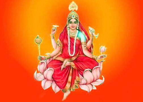 नवरात्रि का नौवां दिन - सिद्धिदात्री की आरती, मंत्र, पूजा विधि