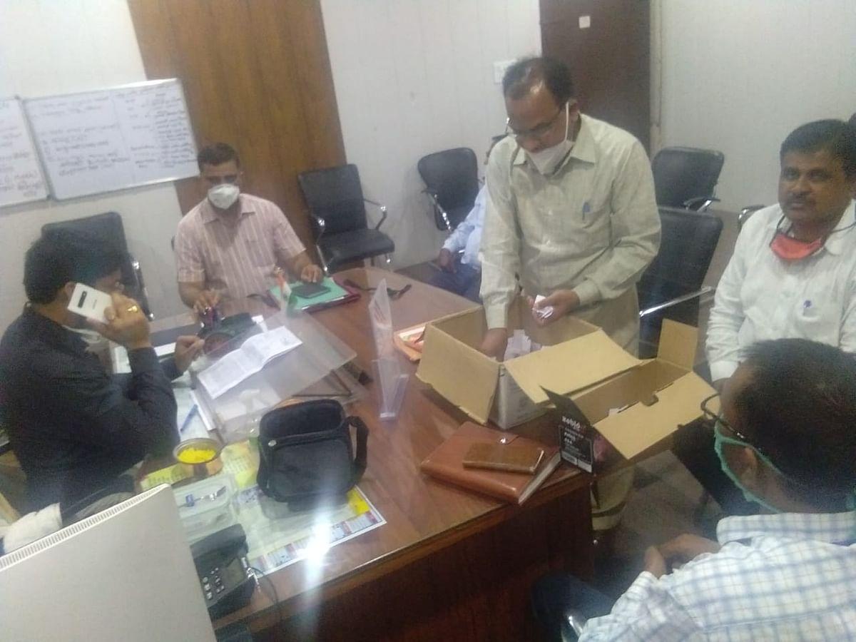 जिले में 250 किसानों को ही मिल सकेगा आलू का नया बीज