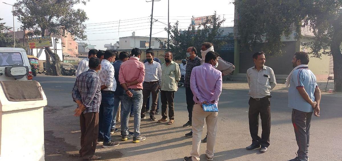 बिजली चोरी पकड़ने गई विद्युत टीम पर हमला, कर्मचारियों की पिटाई
