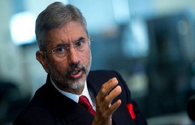 'नियम आधारित विश्व व्यवस्था के लिए भारत-अमेरिका सहयोग महत्वपूर्ण'