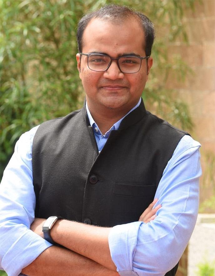 युवा कानूनविद आराध्य को कैम्ब्रिज यूनिवर्सिटी ने दी डेढ़ करोड़ की स्कॉलरशिप