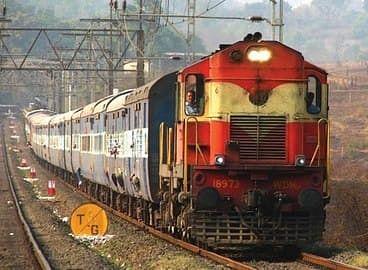 नवरात्रि में कोलकाता के लिए गोरखपुर से भी चलेगी ट्रेन