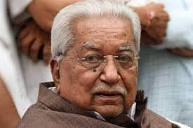 गुजरात की राजनीति के भीष्म पितामह केशुभाई पटेल निधन