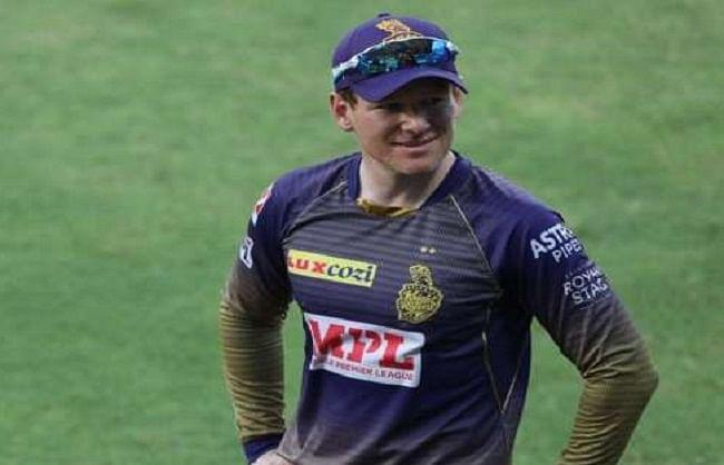 चार विकेट जल्दी गिर जाने से किसी भी टीम के लिए वापसी करना मुश्किल होता है :  मोर्गन