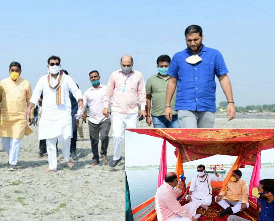 कांग्रेस लाशों पर करती है राजनीति, राजस्थान जैसी घटना दूसरे जगह होने पर गले लगाते राहुल : श्रीकांत शर्मा