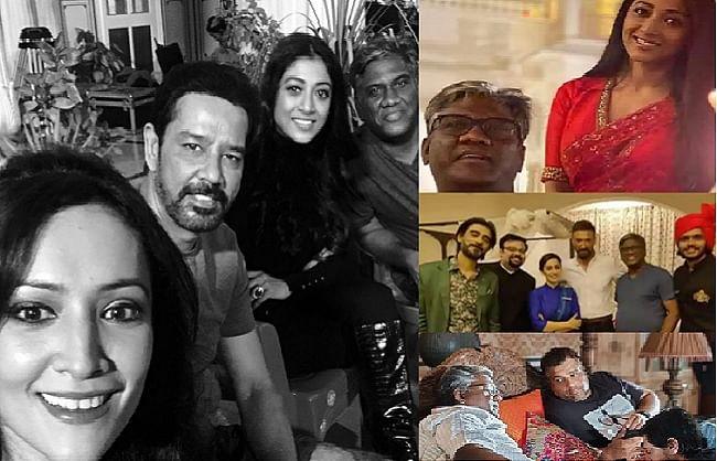 थ्रिलर फिल्म 'रात बाकी है' की शूटिंग पूरी, निर्देशक अविनाश दास ने लिखा पोस्ट