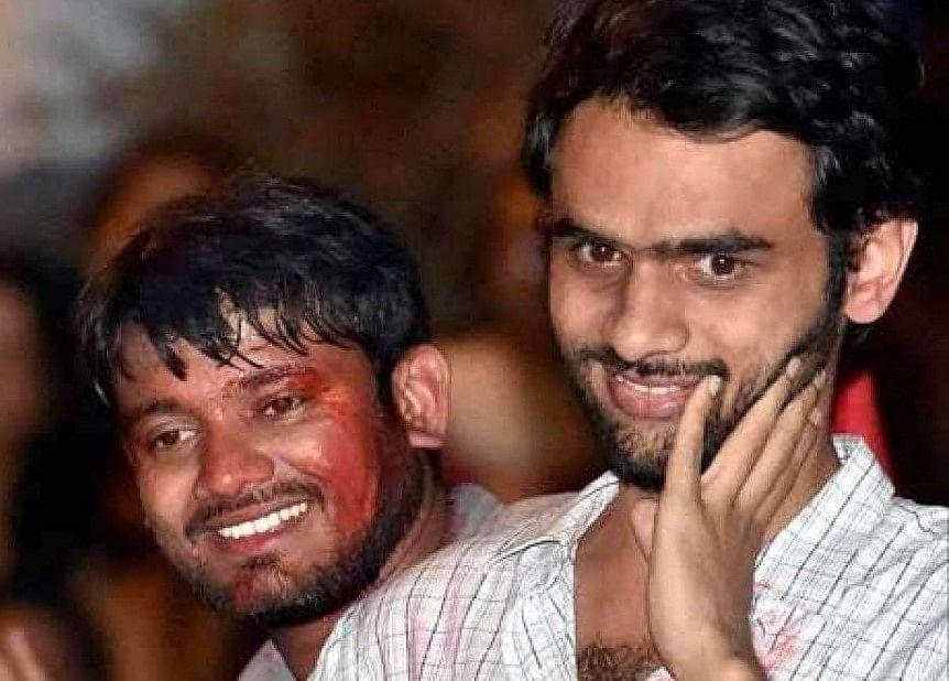 विधानसभा चुनाव का टिकट न मिलने से नाराज हैं कन्हैया कुमार