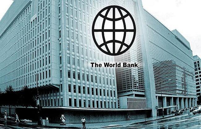 विश्व बैंक ने भारत की जीडीपी में 9.6 फीसदी गिरावट का जताया अनुमान