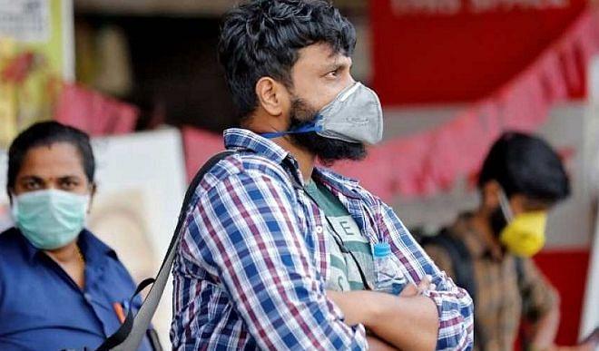मध्यप्रदेश में कोरोना वायरस संक्रमण के 1,046 नए मामले, 15 लोगों की मौत