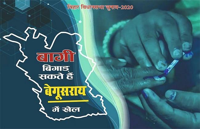 बिहार विधानसभा चुनाव: निर्दलीय और बागी बिगाड़ सकते हैं खेल