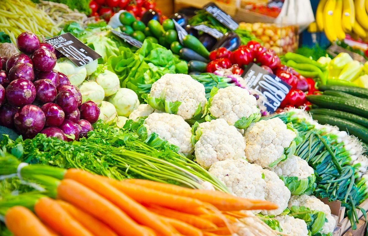 कोविड काल में विभिन्न देशों को 469 कुन्तल सब्जियों का निर्यात
