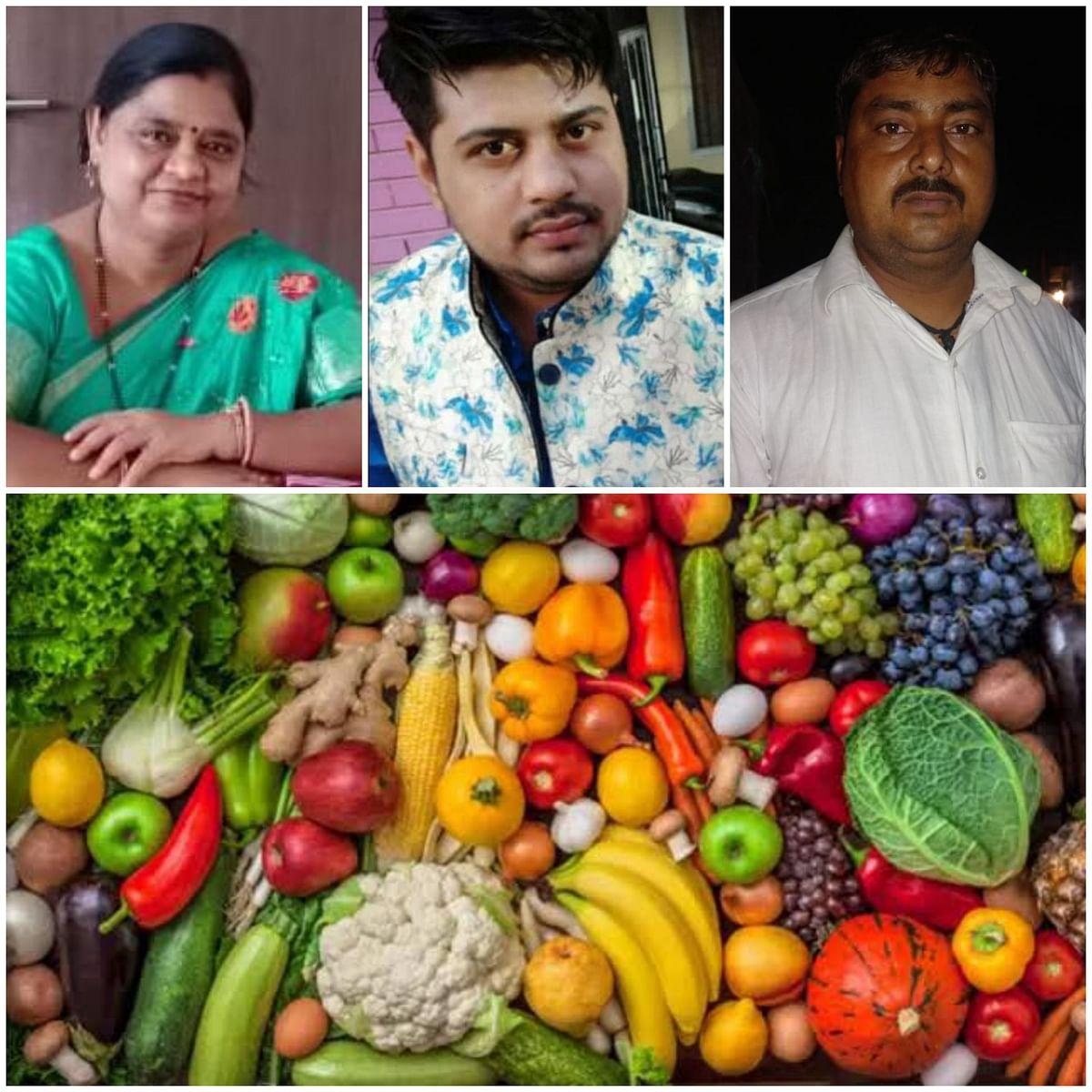 महंगाई : आलू हुआ सुर्ख फलों के बढ़े दाम कैसे होगा शारदीय नवरात्र का व्रत