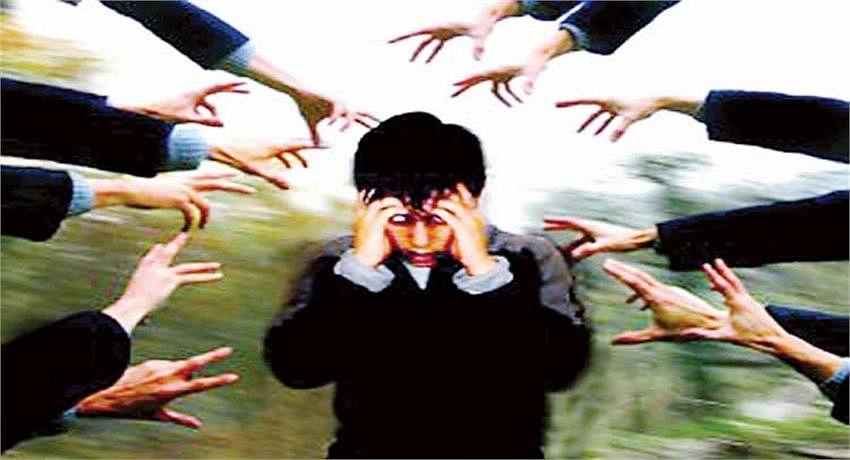अवसाद और असुरक्षा का भाव बढ़ने पर हो जाए सतर्क: डॉ.हेमंत