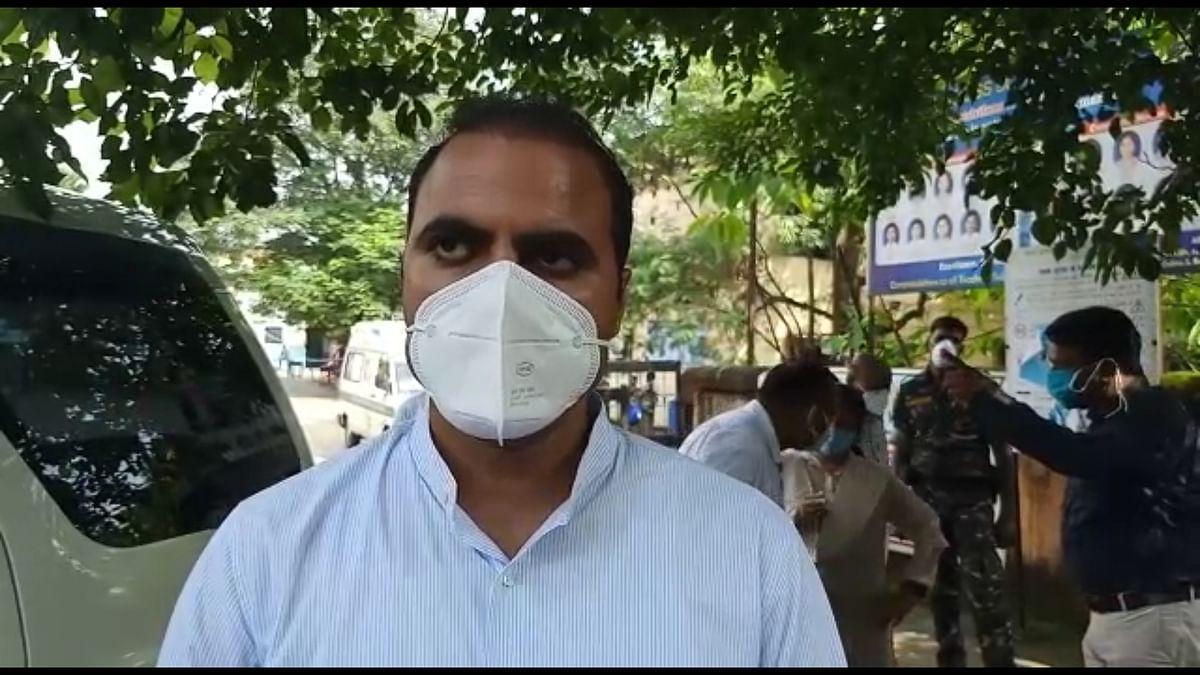 ईट राइट इंडिया अभियान की हुई शुरुआत, 2 महीने तक चलेगा जागरूकता कार्यक्रम